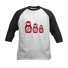 Riyah-Li Designs Nesting Dolls Three Tee