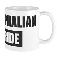 Westphalian pride Mug