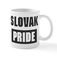 Slovak pride Mug