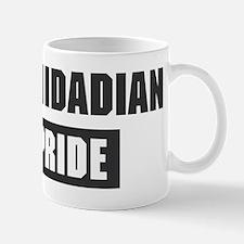 Trinidadian pride Mug