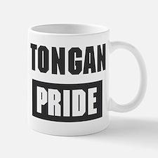 Tongan pride Mug