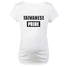 Taiwanese pride Shirt
