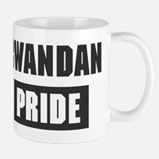 Rwandan pride Mug
