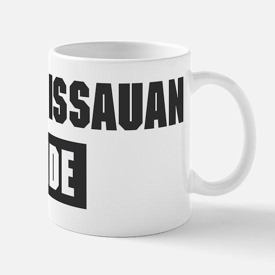 Guinea-Bissauan pride Mug