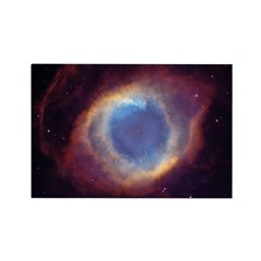 Eye of God Nebula Rectangle Magnet (100 pack)