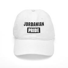 Jordanian pride Baseball Cap