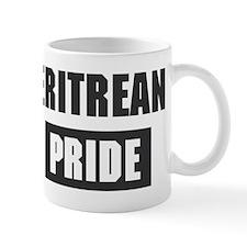 Eritrean pride Small Mug