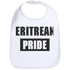 Eritrean pride Bib