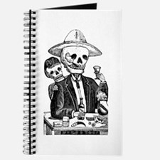 Calavera Tapatia Journal