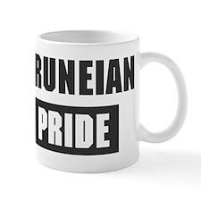 Bruneian pride Mug
