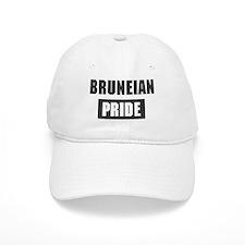 Bruneian pride Baseball Cap