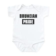 Bruneian pride Infant Bodysuit