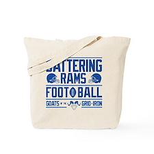 Battering Rams 1 Tote Bag