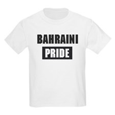 Bahraini pride T-Shirt
