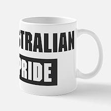 Australian pride Mug