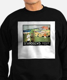 ST. ANDREW'S GOLF CLUB 2 Sweatshirt