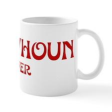 Stabyhoun lover Mug
