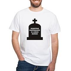 Grave Photography Shirt