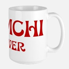 Pomchi lover Mug
