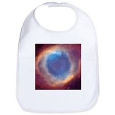 Eye of God Nebula Bib