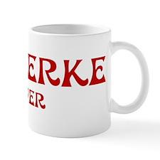 Shipperke lover Mug
