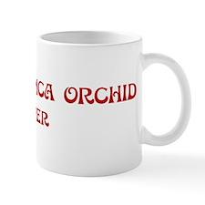 Peruvian Inca Orchid lover Mug