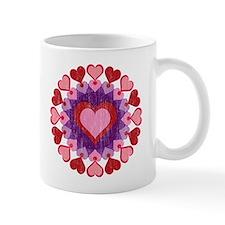 CIRCLE OF HEARTS Mug