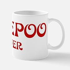 Pekepoo lover Mug