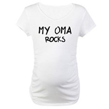 Oma Rocks Shirt