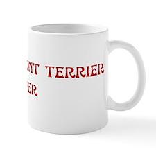 Dandie Dinmont Terrier lover Mug
