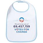 Obama: 69,457,159 Votes for C Bib