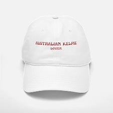 Australian Kelpie lover Baseball Baseball Cap