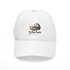 My Pet Rock Baseball Cap