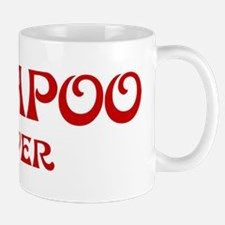 Cavapoo lover Mug