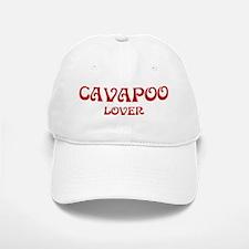 Cavapoo lover Baseball Baseball Cap