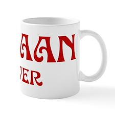 Canaan lover Mug