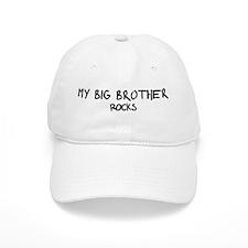 Big Brother Rocks Baseball Cap