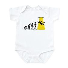 Beam Me Up Infant Bodysuit