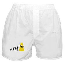 Beam Me Up Boxer Shorts