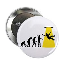 "Beam Me Up 2.25"" Button (10 pack)"
