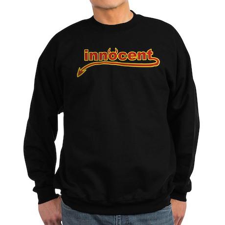 Devilishly Innocent Sweatshirt (dark)