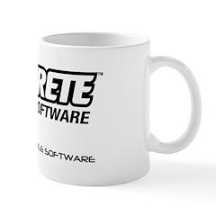 Corporate Logo Mug