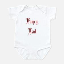 Fancy Lad Infant Bodysuit