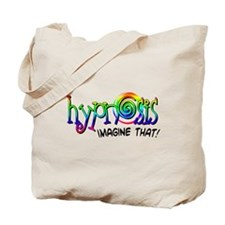 Hypnosis - Imagine That! Tote Bag