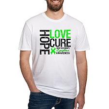 NonHodgkinHopeLoveCure Shirt