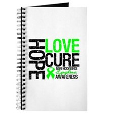 NonHodgkinHopeLoveCure Journal