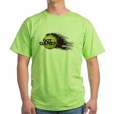 Got Game? Fastpitch Softball T-Shirt