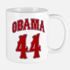 Barack Obama 44th President Small Small Mug