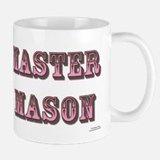 The True Masters Mug