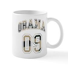 Barack Obama camo 09 Mug